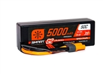 Spektrum RC 3S 5000mAh 3S 50C Smart Hardcase LiPo G2 Battery: IC5 (11.1V/5000mAh)