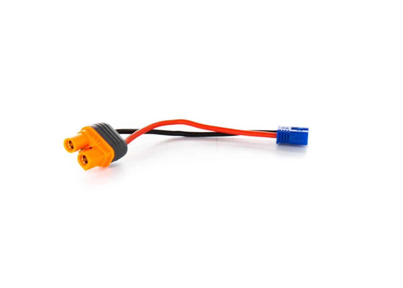 Spektrum RC Adapter: IC3 Battery / EC2 Device