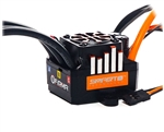 Spektrum RC Firma 100A Brushless Smart ESC, 3S