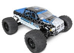 Tekno RC MT410 1/10 Electric 4x4 Pro Monster Truck Kit