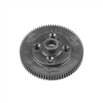 Tekno RC Spur Gear (81t, 48pitch, black, EB410.2)