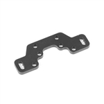 Tekno RC Front Camber Link Plate (aluminum, EB410.2)
