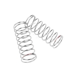 Tekno RC Shock Spring Set (rear, 1.2x9.38, 2.20lb/in, 53mm, pink)