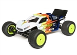 Team Losi Racing 22T 4.0 1/10 Scale 2WD Stadium Truck Kitt