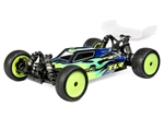 Team Losi Racing 22X-4  1/10 4WD Buggy Race Kit