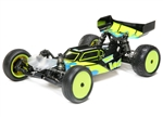 Team Losi Racing 22 5.0 DC Elite 1/10 2WD Buggy Race Kit (Dirt / Clay) (Pre-Order)