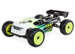 Team Losi Racing 8IGHT-XT/XTE 4WD Nitro/Electric Truggy Kit