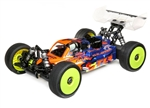 Team Losi Racing 8IGHT-X 1/8 4WD Nitro Buggy Kit