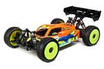 Team Losi Racing 8IGHT-XE Elite 1/8 Electric Buggy Kit