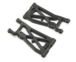 Team Losi Racing Rear Arm Set: 22X-4