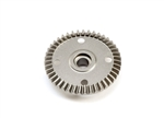 TLR242027 Team Losi Racing Front Differential Ring Gear 43T 8IGHT-X
