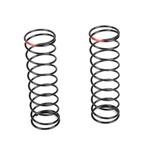 TLR5169 Rear Shock Spring 2.6 Rate Red