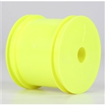 TLR7002 FrontRear Wheel Yellow 22T 2