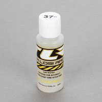 TLR74009 Silicone Shock Oil 37.5 Wt 2oz