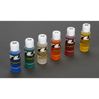 TLR74020 Shock Oil 6Pk 202530354045 2oz