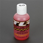 TLR74027 Team Losi Racing Silicone Shock Oil, 50 Wt, 4oz