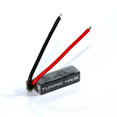 Tuning Haus Big Punch ESC Power Capacitor