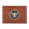 Keepsake Box w/ Medallion (TSA)
