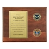 Coins Plaque (CBP)