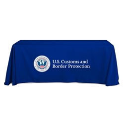 CBP Tablecloth