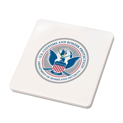 CBP Custom Stone Coaster
