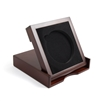 Medallion Presentation Pocket Box (Wooden)