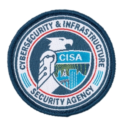 CISA Patch