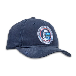 CISA Hat (Navy Blue)