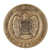 CBP Agency Coin - Antique Brass