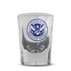 Fluted Shot Glass (DHS)