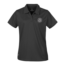 Stormtech® Ladies Moisture-Wicking Polo (DHS)