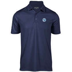 CISA Men's Polo by Levelwear® - Small