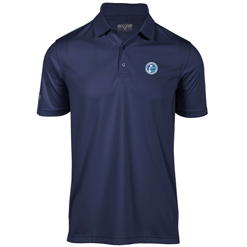 CISA Men's Polo by Levelwear®