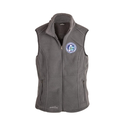 CISA Ladies Fleece Vest by Eddie Bauer®