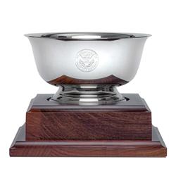 DHS Pewter Bowl Award