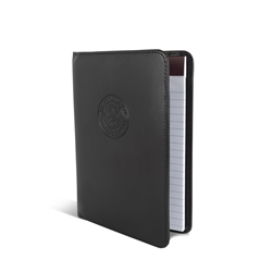 DHS Jr. Leather Portfolio (Steno)