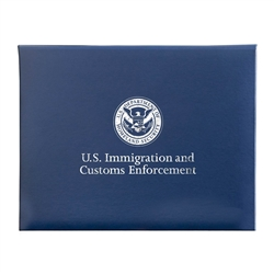 ICE Certificate Holder