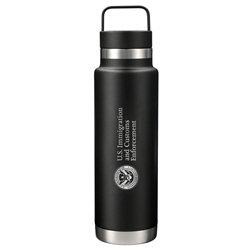 ICE Stainless Insulated Bottle