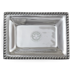 TSA Small Pewter Tray