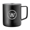TSA Stainless Insulated Camp Mug