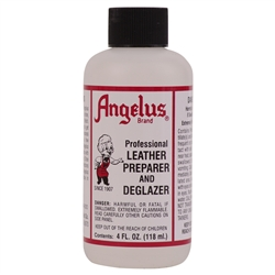 Angelus Leather Preparer/ Deglazer