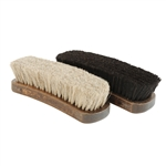 "Executive 6.75"" Shoe Shine Brush Set - 1 Pair"