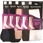 Foundation Exemplar Support Socks 1 pair- FD150