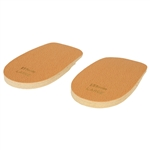 J.T. Foote Adjustable Heel Lift Cushions - 1 pair