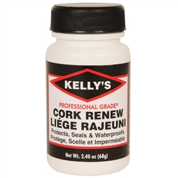 Kelly's Professional Grade Cork Renew - 2.4 oz.