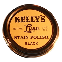 Kelly's Lynn Stain Polish Tin