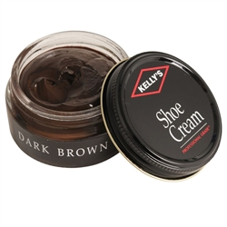 Kelly's Shoe Cream Polish