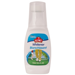 Kiwi Leather Shoe Whitener