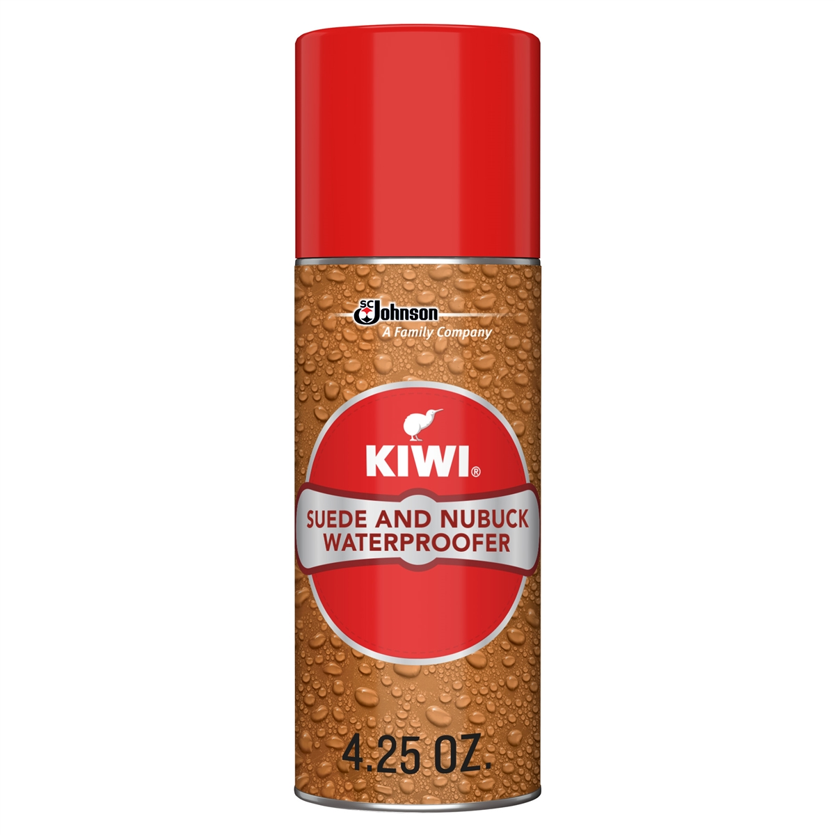 Kiwi Leather Shoe Protector Spray
