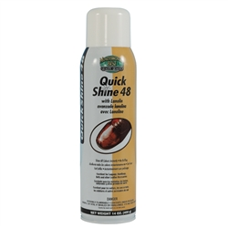 Moneysworth & Best Quick Shine 48